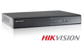 Turbo HD DVR DS-7208/16HQHI-F2/N