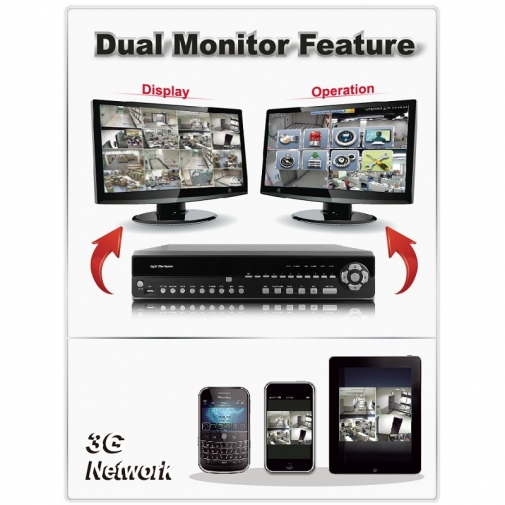icatch dvr network recorder
