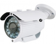 DS-IHW220 Deltech AHD Outdoor Bullet Camera